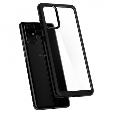 Husa Spigen Ultra Hybrid Samsung Galaxy S20 Plus [0]