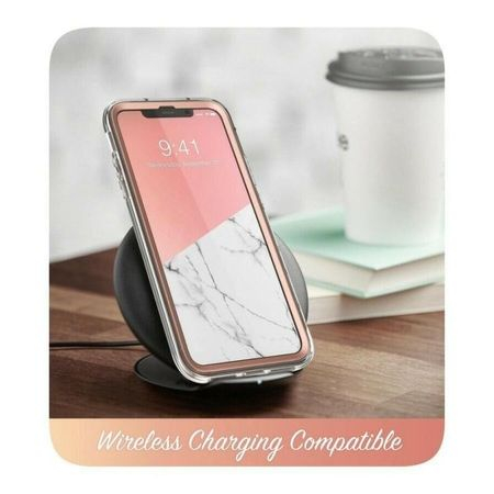 Husa Supcase Cosmo Iphone 11 Pro Marble2