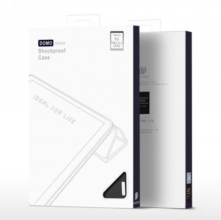 Husa tableta DuxDucis Samsung Galaxy Tab A 10.1 inch 2019 [5]