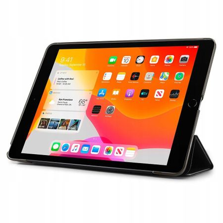 Husa tableta Spigen Smart Fold IPad 7/8 10.2 inch1