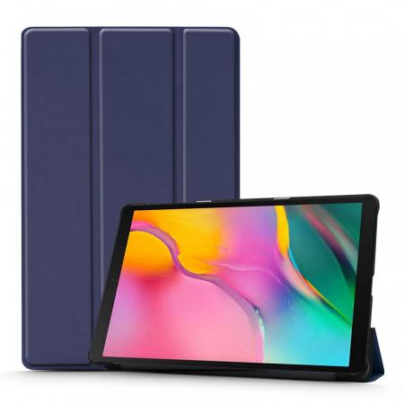 Husa tableta Tech-Protect Smartcase Samsung Galaxy Tab A 10.1 inch 2019 T510/T515 [5]