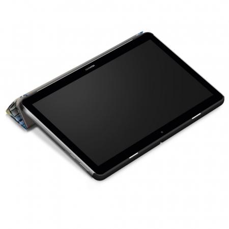 Husa tableta Tech-Protect Smartcase Huawei MediaPad T3 10.0 inch [5]