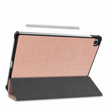 Husa tableta Tech-Protect Smrtcase Samsung Galaxy Tab S6 Lite P610/P615 10.4 inch6