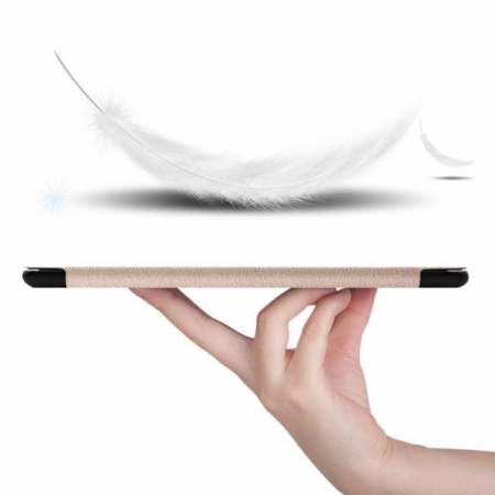 Husa Tech-Protect Smartcase Samsung Galaxy Tab A 10.1 2019 T510/T515 Sakura [1]