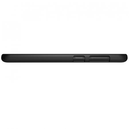 Husa Nillkin Frosted Huawei Y6 Pro/P9 Lite mini 20172