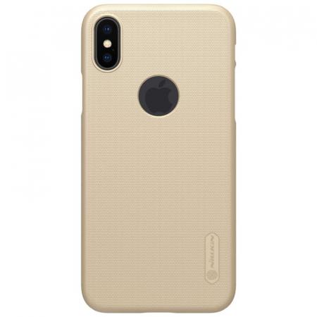 Husa Nillkin Frosted IPhone X [0]