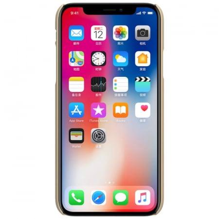 Husa Nillkin Frosted IPhone X [5]