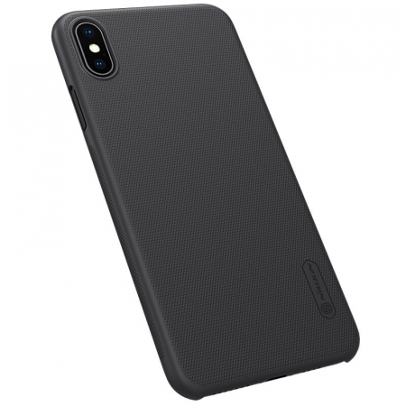 Husa Nillkin Frosted IPhone XS Max1
