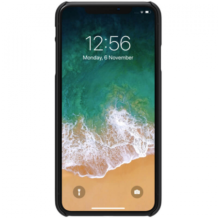 Husa Nillkin Frosted IPhone XS Max2