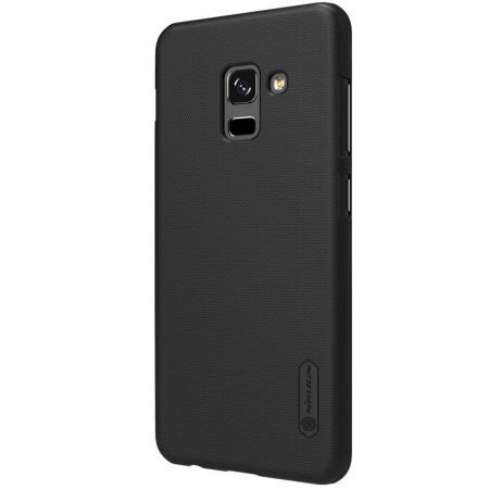 Husa Nillkin Frosted Samsung Galaxy A8 Plus 2018 A730 [3]
