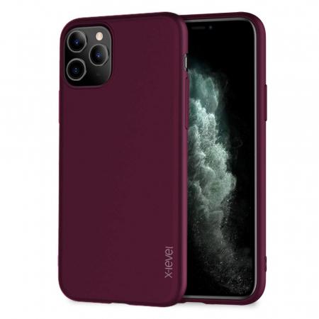 Husa X-Level Guardian IPhone 11 Pro [0]