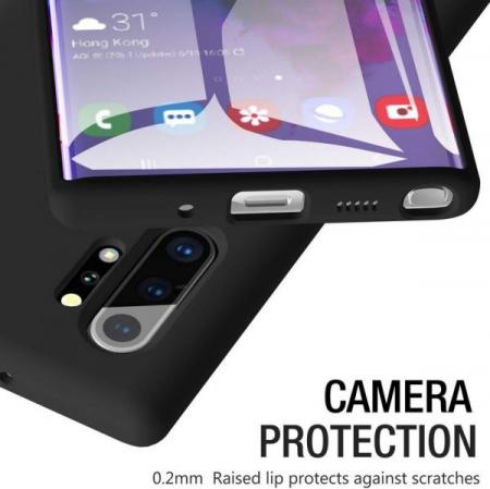 Husa X-Level Guardian Samsung Galaxy Note10 Plus [2]
