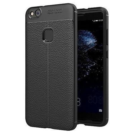 Husa Litchi TPU silicon Huawei P10 Lite [0]