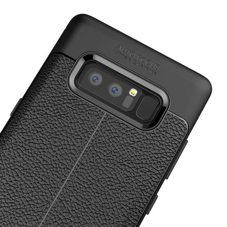 Husa Litchi TPU silicon Samsung Galaxy Note 82