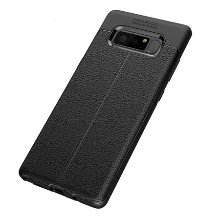 Husa Litchi TPU silicon Samsung Galaxy Note 81