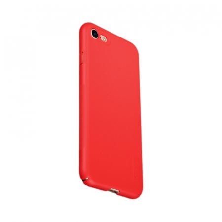 HUSA X-LEVEL HERO IPHONE 7/8 ROSU0