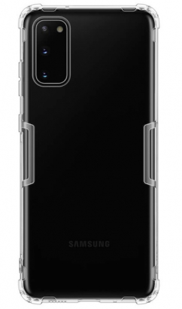 Husa Nillkin Nature Samsung Galaxy S20 [0]