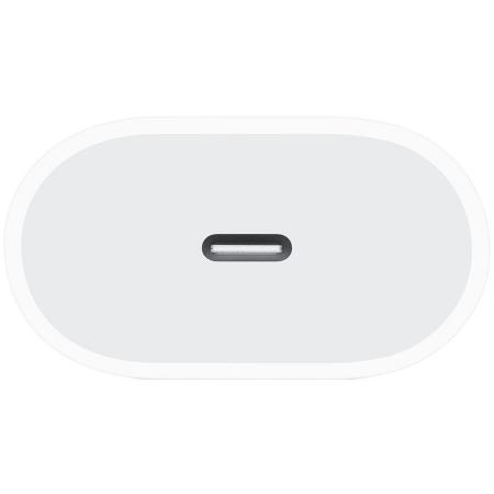 Incarcator de retea Apple Incarcator Retea USB-C 18W  bulk2