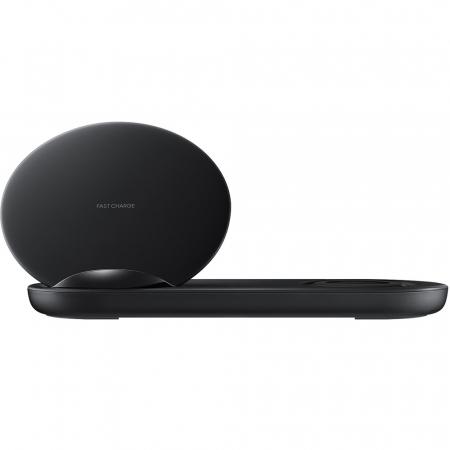 Incarcator retea Samsung wireless quick charge N6100TBEGWW0
