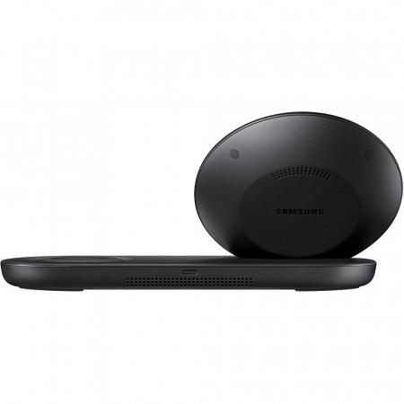 Incarcator retea Samsung wireless quick charge N6100TBEGWW1