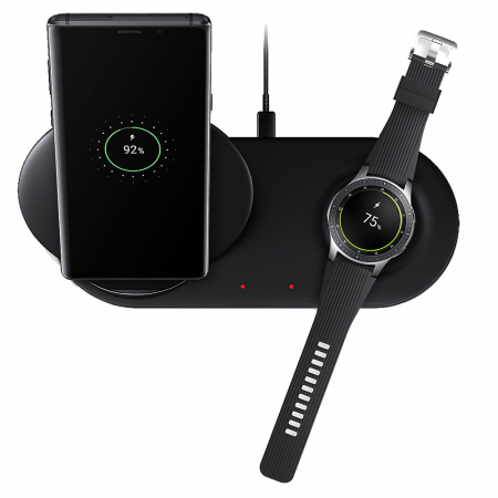 Incarcator retea Samsung wireless quick charge N6100TBEGWW5