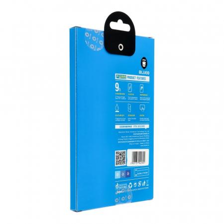 Folie 5D Mr. Monkey Glass IPhone 12 Mini Strong HD [4]