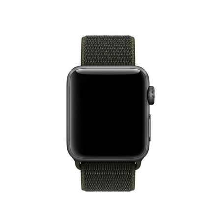 Curea Nylon Apple Watch 42/44mm H0292