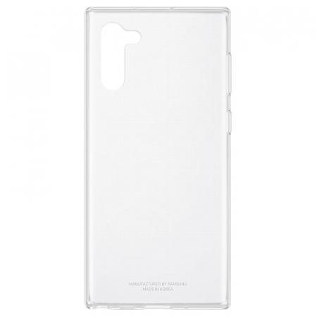 Original Clear Cover EF-QN970TT Samsung Note10 N970 Transparent1