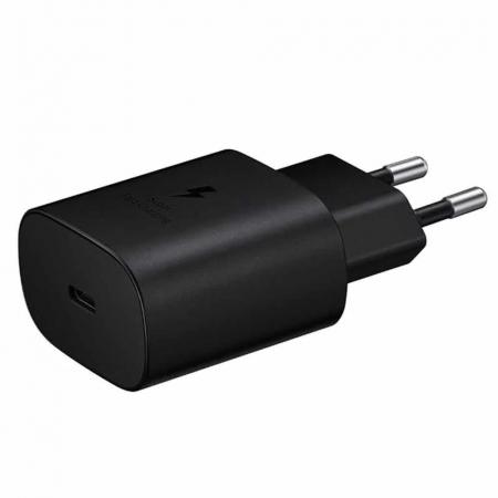 Incarcator retea Samsung  cablu type C EP-TA800EBE+EP-DA705BBE [1]