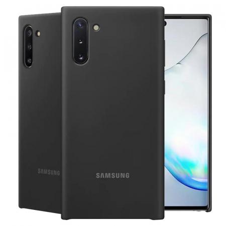 Husa Silicone Cover Samsung Galaxy Note10 [1]