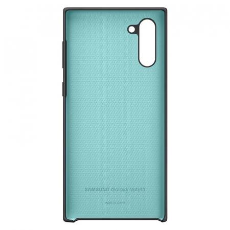 Husa Silicone Cover Samsung Galaxy Note10 [3]
