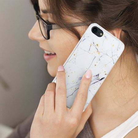 Husa Forcell Marble Huawei P40 Lite E/Y7P design 1 [4]