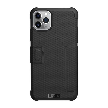 Husa UAG Metropolis iPhone 11 Pro Max Black0