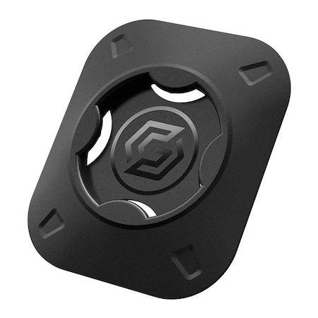 Adaptor Spigen Gearlock AU100 prindere telefon pe suport bicicleta [3]