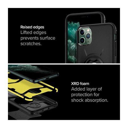 'Husa Spigen GearLock GCF111 IPhone 11 Pro Max' [4]