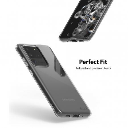 Husa Ringke Fusion Samsung Galaxy S20 Ultra1