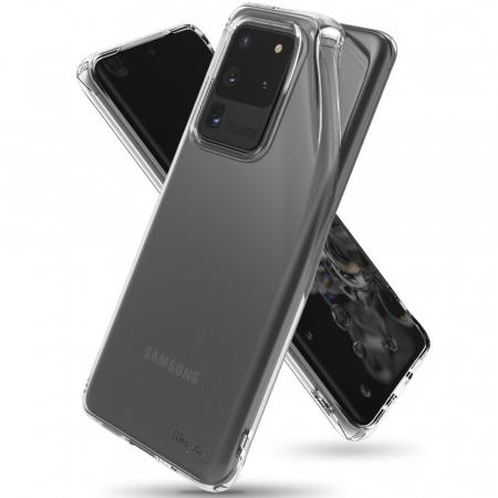 Husa Ringke Fusion Samsung Galaxy S20 Ultra0
