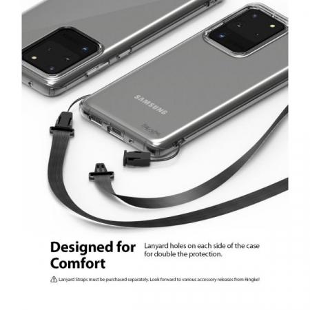 Husa Ringke Fusion Samsung Galaxy S20 Ultra3