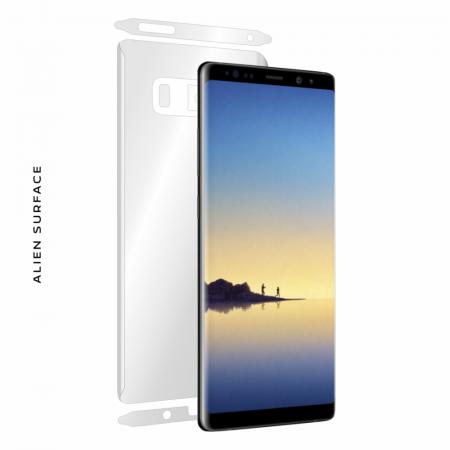 Folie Alien Surface Samsung Galaxy Note8 full body [0]