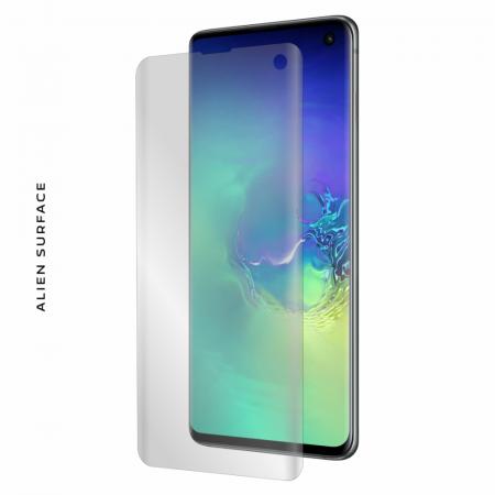 Folie Alien Surface Samsung Galaxy S10 fata case compatible [0]