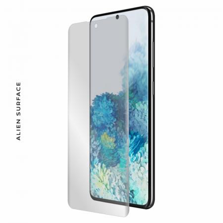 Folie Alien Surface Samsung Galaxy S20 fata0