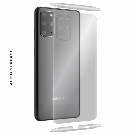 Folie Alien Surface Samsung S20 Plus spate0