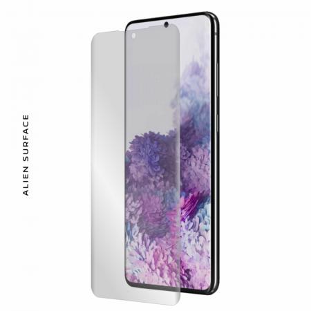 Folie Alien Surface Samsung Galaxy S20 Plus fata [0]