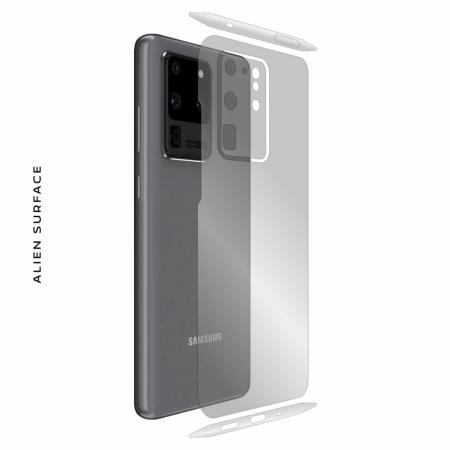 Folie Alien Surface Samsung Galaxy S20 Ultra spate [0]