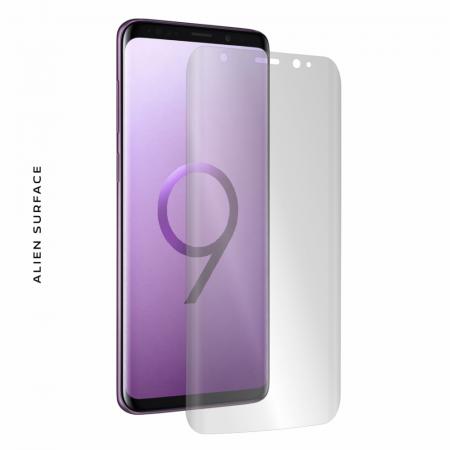 Folie Alien Surface Samsung Galaxy S9 Plus fata case compatible0