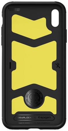 Husa suport bicicleta Spigen GearLock CF103 IPhone XS Max [3]