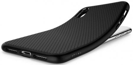 Husa Spigen Liquid Air IPhone XR [3]