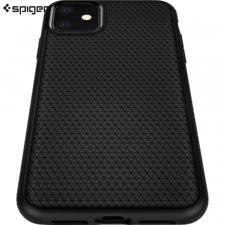 Husa Spigen Liquid Air IPhone 111