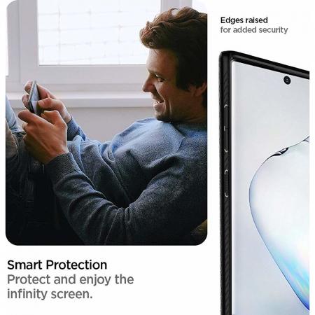 Husa Spigen Liquid Air Samsung Galaxy Note 103