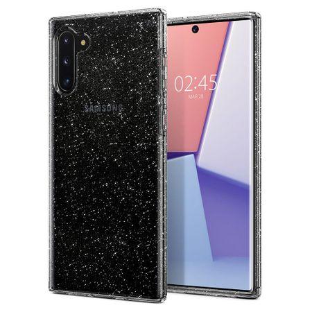 Husa Spigen Liquid Crystal Samsung Note10 Glitter [2]